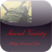 Second Variety , Philip Kindred